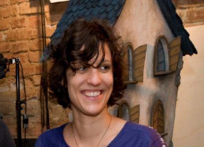 Kristina Dufková: Loutková animace mě úplně pohltila