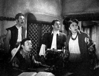 Pancho se žení – pozadí vzniku filmu