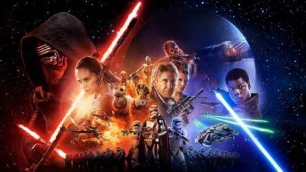 Tuzemská stopa Hvězdných válek