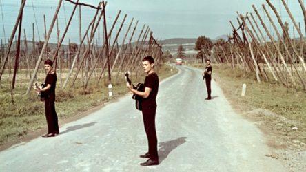 Ještě jsme nic neslyšeli – český filmový muzikál