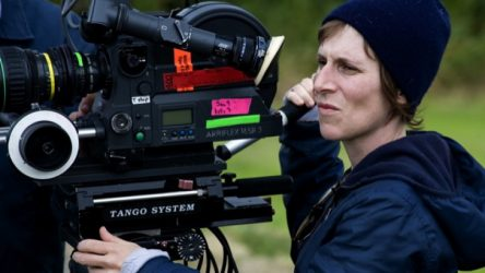 Kelly Reichardt uvede osobně retrospektivu svých filmů