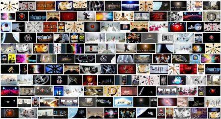 Výstava Artificial Cinema