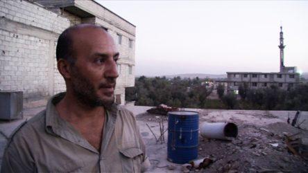 Hlavní cenu festivalu Jeden svět získal film Syrská love story