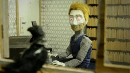Studentský animovaný seriál byl zařazen do programu festivalu Go Short