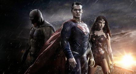 Tuzemská kina o Velikonocích ovládl souboj Batmana se Supermanem