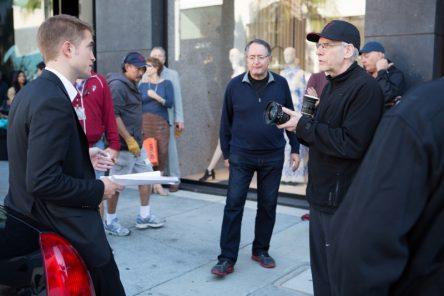 Na výstavu artefaktů z filmů Cronenberga naváže akce v Biu Oko