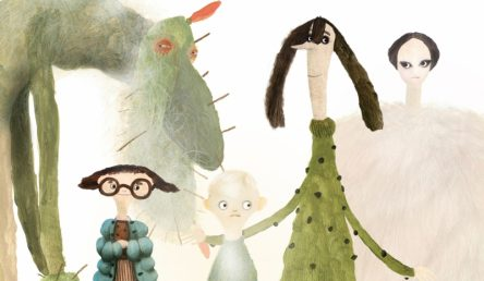 Situation of contemporary Czech animated feature film