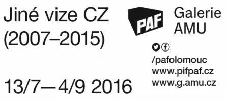 Výstava JINÉ VIZE CZ (2007–2015) otevře hranice mezi filmem a současným uměním