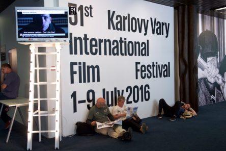 Industry program na MFF Karlovy Vary
