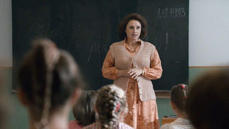 Učitelka