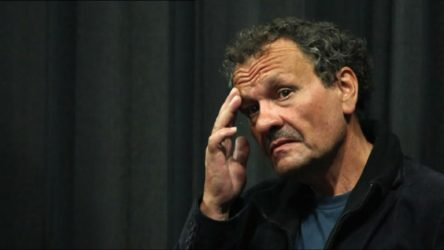 Krobot začal v Olomouci natáčet svůj druhý film s názvem Kvarteto