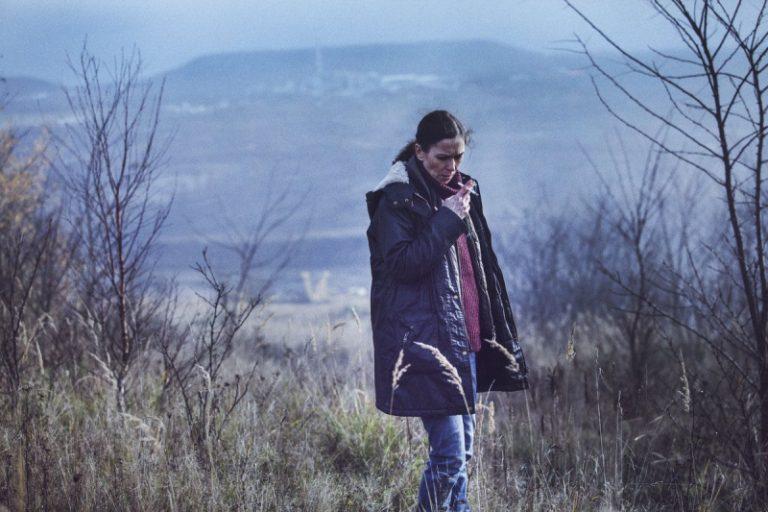 Televizní minisérie Pustina bude mít mezinárodní premiéru na MFF v Torontu