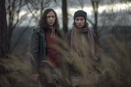 Osmidílnou sérii Pustina uvede HBO poprvé 30. října