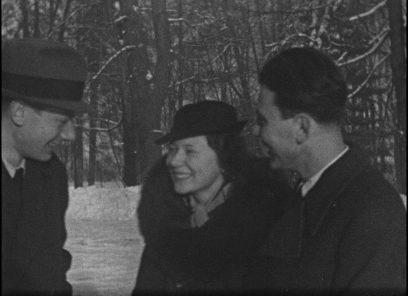 Svatba Elmara Klose a další poklady
