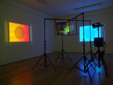 Výstava Bohuslav Woody Vašulka: Mystery of Memory