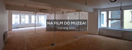 Výstava Na film! odhalí od 1. prosince tajemství kinematografie