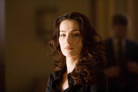Izraelská herečka Ayelet Zurerová ztvární Miladu Horákovou