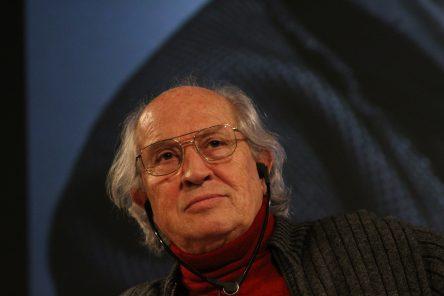 Vittorio Storaro obdržel Zlatou medaili AMU