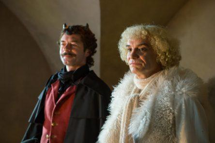 Pohádka Anděl Páně 2 je komerčně nejúspěšnějším českým filmem