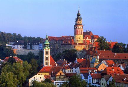 Česká filmová komise usnadňuje natáčení zahraničních produkcí