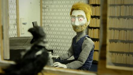Jak je na tom současná česká studentská animace?