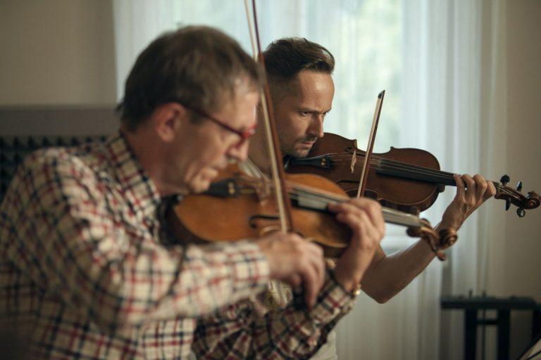 Krobotův nový film Kvarteto uvidí diváci v kinech od 26. října