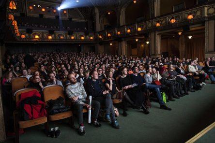 Tuzemská kina loni navštívil rekordní počet diváků