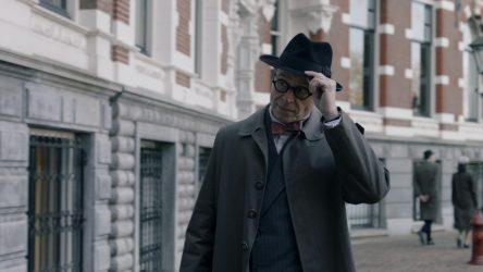 Film Masaryk bude uveden na festivalu v Berlíně