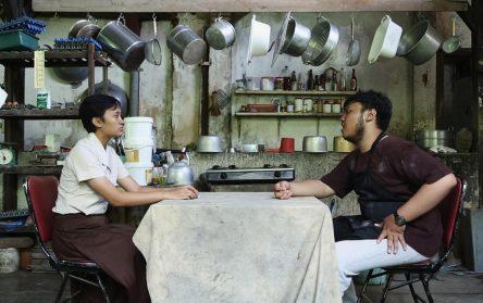 Festival krátkých filmů ocenil indonéský snímek V roce opice