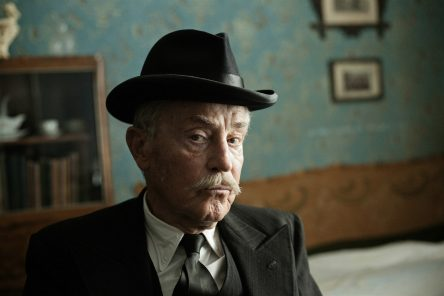 Jan Svěrák dotočil film Po strništi bos