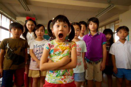 Festival představí podoby japonského humoru ve filmech