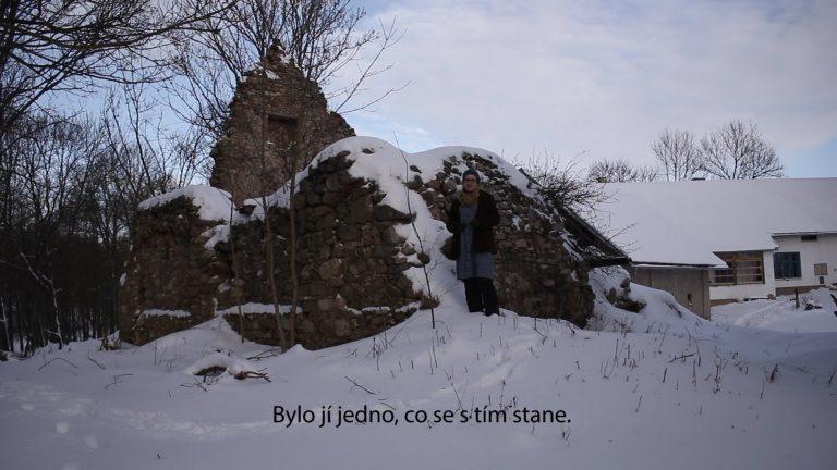 Ivana Bendová a Zdeněk Ryneš: Chci