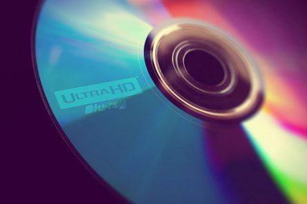 Společnost Bontonfilm představila nové nosiče Ultra HD