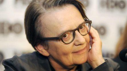 Agnieszka Hollandová převezme čestný doktorát AMU