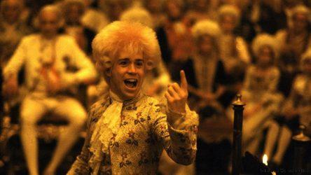 Formanův oscarový Amadeus se vrací do kin