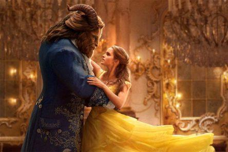 V čele návštěvnosti kin zůstává Kráska a zvíře před Masarykem