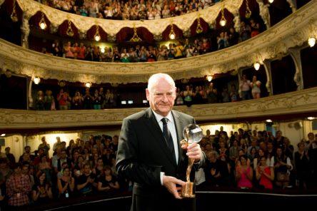 Cenu zlínského filmového festivalu získá Theodor Pištěk