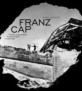 franz cap - obalka