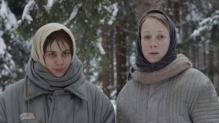 Marta Nováková dokončila film 8 hlav šílenství