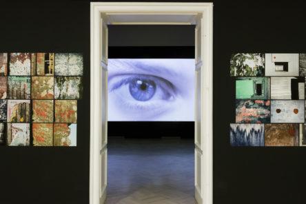 Výstava jako iniciační příběh aneb Mezi-obrazy: Archiv kameramana Jaroslava Kučery