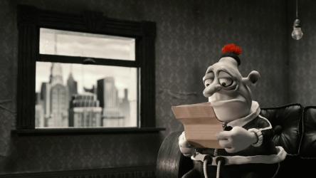 Na Anifilm přijede držitel Oscara Adam Elliot