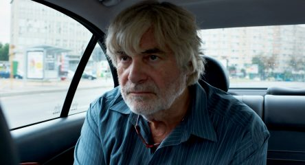 Martin Šulík připravuje nový film s Jiřím Menzelem a Peterem Simonischekem