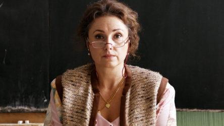 Film Učitelka byl oceněn v Honkongu  a míří do distribuce v Itálii