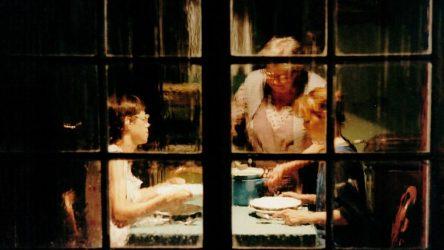 Kino na hranici: Retrospektiva FAMU