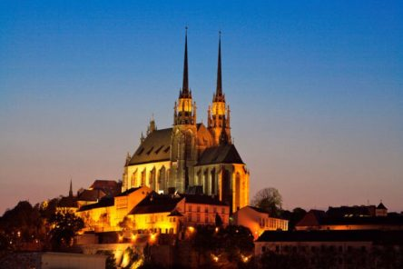 Brno s Jihomoravským krajem založí fond na podporu filmu