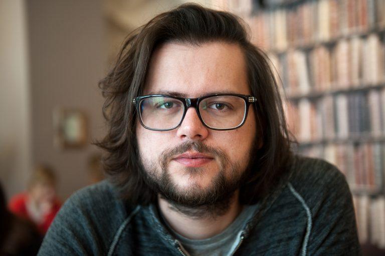 Andy Fehu o Pěstírně, natáčení v podzemí, internetové televizi i studování v Olomouci