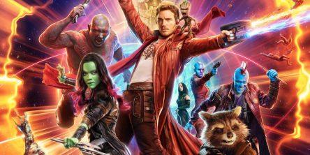V čele víkendové návštěvnosti kin zůstávají Strážci Galaxie