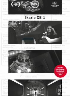 Ikarie_DVD