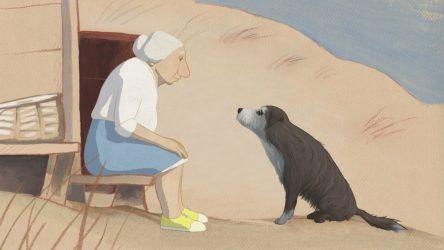 Hlavní cenu na Anifilmu dostal francouzský film Louise na pobřeží