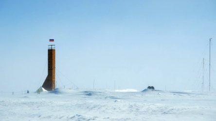 Academia Film Olomouc letos ovládl nezávislý ruský dokument Jezero Vostok